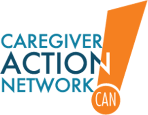 Caregiver Action Network (CAN) Logo